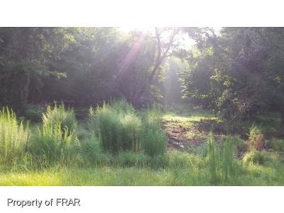 Cumberland County Residential Lots & Land For Sale: Wilmington Hwy