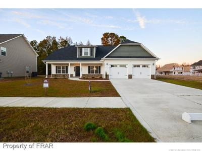 Raeford NC Single Family Home For Sale: $295,000