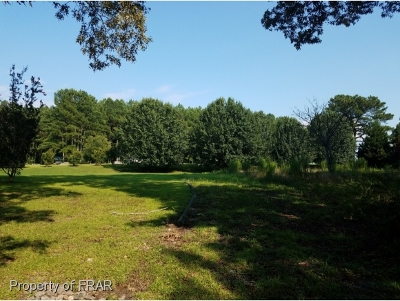 Residential Lots & Land For Sale: 2133 Detroit Blvd
