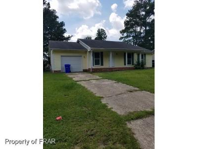 Cumberland County Single Family Home For Sale: 3313 Hunting Bay Dr