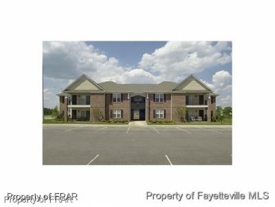 Fayetteville Single Family Home For Sale: 1830 Balmoral Dr Apt 203 #203