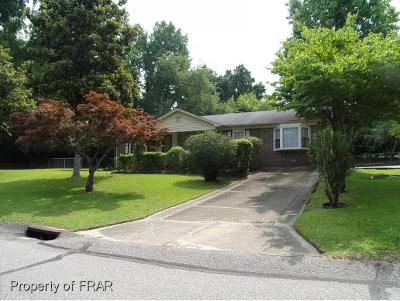 Cumberland County Rental For Rent: 111 Murray Fork Drive