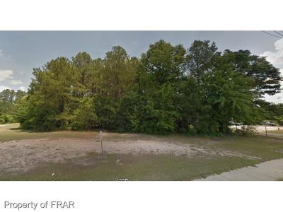 Cumberland County Residential Lots & Land For Sale: 2516 Murchison Road