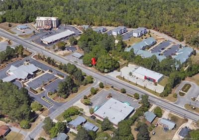 Hope Mills Residential Lots & Land For Sale: 3133 N Main Street