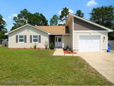 Cumberland County Rental For Rent: 6981 Calamar Dr