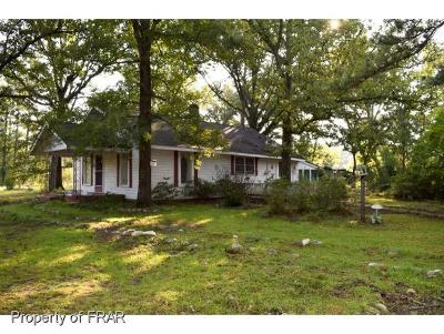 Sanford Single Family Home For Sale