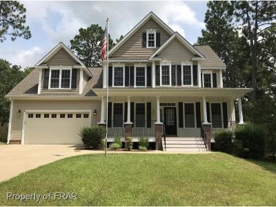 Sanford Single Family Home For Sale: 302 Wood Run #39