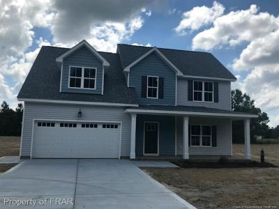 Sampson County Single Family Home For Sale: 3385 Plainview Highway