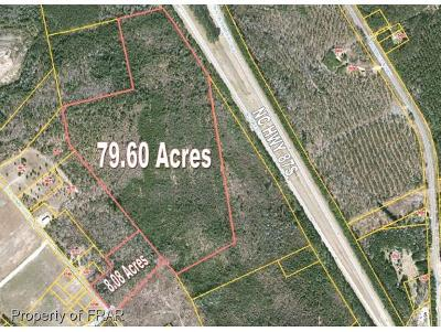 Cumberland County Residential Lots & Land For Sale: 304 Doc Bennett
