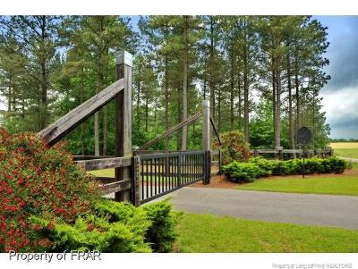 Gulf NC Farm For Sale: $1,450,000