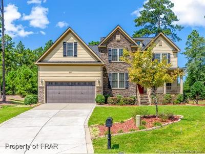 Fayetteville Single Family Home For Sale: 165 Hadley Court