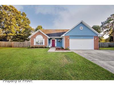 Single Family Home For Sale: 4229 Bartlet Glen Lane #18