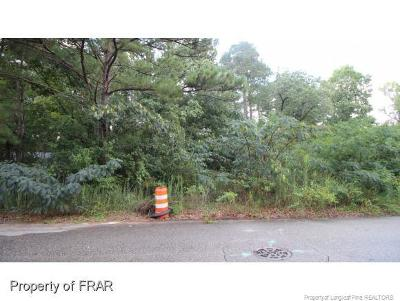 Fayetteville Residential Lots & Land For Sale: 5533 Hedrick Drive