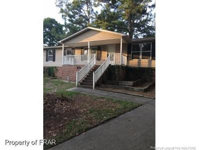 cameron Single Family Home For Sale: 48 Lincoln Lane