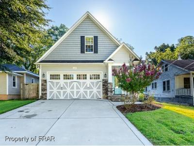 Cumberland County Single Family Home For Sale: 125 John Street