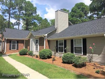 Carolina Lakes Single Family Home For Sale: 43 Coachman Way
