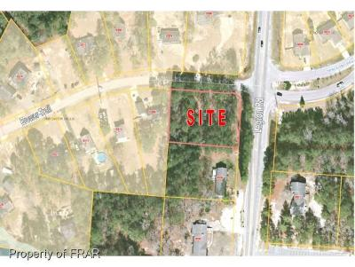 Cumberland County Residential Lots & Land For Sale: Brower/Legion