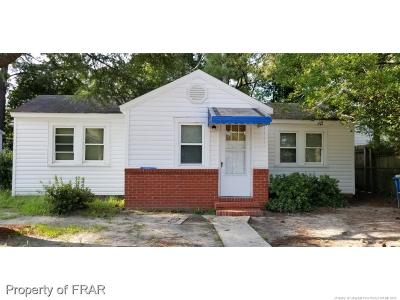 Cumberland County Multi Family Home For Sale: 2512 Ramsey