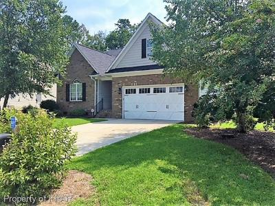Fayetteville NC Single Family Home For Sale: $224,900