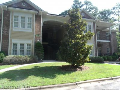 Fayetteville NC Single Family Home For Sale: $168,000