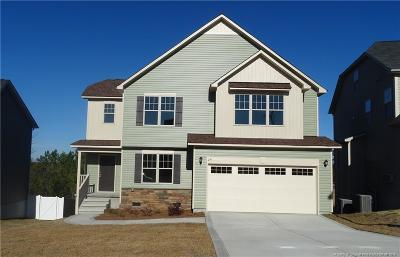 Cameron Single Family Home For Sale: 24 Expedition Drive