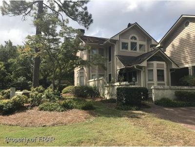 Fayetteville NC Single Family Home For Sale: $157,000
