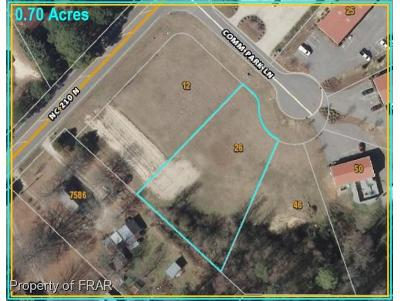 Residential Lots & Land For Sale: 26 Comm Park Lane