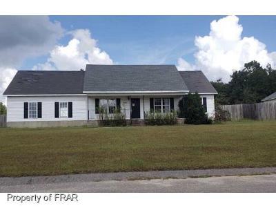 Spring Lake Single Family Home For Sale: 984 Sierra Trl #9
