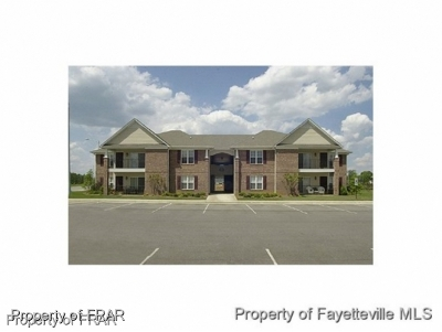 Fayetteville NC Single Family Home For Sale: $97,000