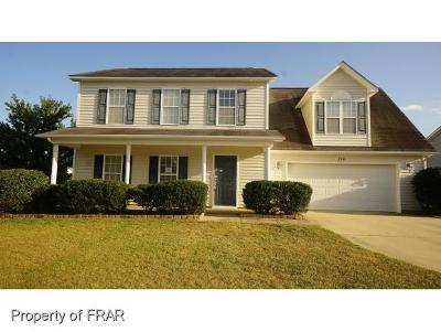 Raeford NC Single Family Home For Sale: $162,500
