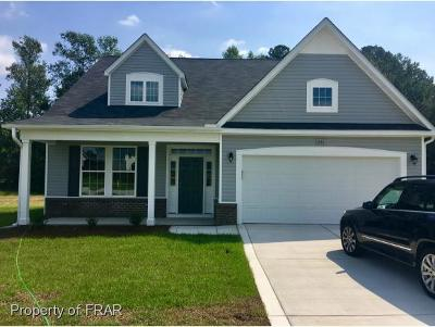 Single Family Home For Sale: 836 Raspberry Rd #4