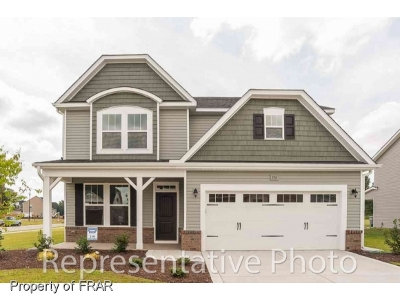 Seven Lakes, West End Single Family Home For Sale: 363 Mountain Run Road