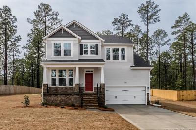 Seven Lakes, West End Single Family Home For Sale: 364 Mountain Run Road