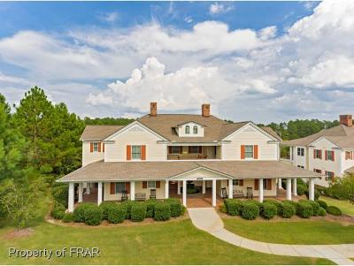 Southern Pines Single Family Home For Sale: 413 Palmer