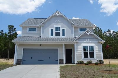 Raeford NC Single Family Home For Sale: $211,300