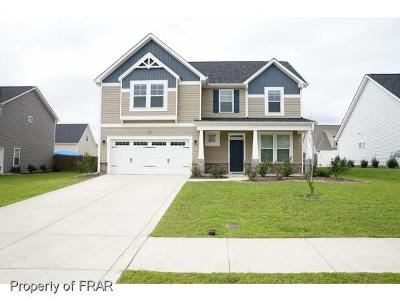 Raeford NC Single Family Home For Sale: $251,900