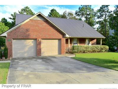 Cumberland County Single Family Home For Sale: 3021 Bolla Dr