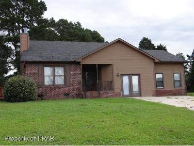Spring Lake Single Family Home For Sale: 113 Tradewinds Drive
