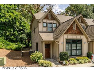 Southern Pines Single Family Home For Sale: 38 Elk Ridge Ln