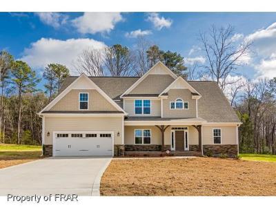 Carthage Single Family Home For Sale: 120 Harper