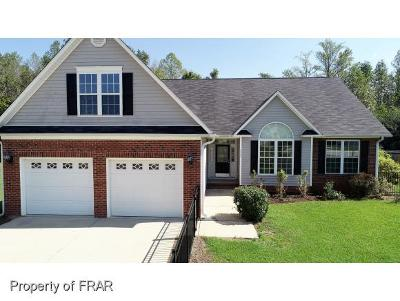 Stedman Single Family Home For Sale: 912 Raspberry Road