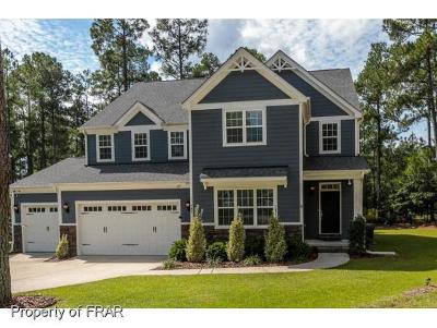 Aberdeen Single Family Home For Sale: 145 Leesville Loop