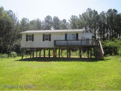 Harnett County Single Family Home For Sale: 257 Fox Hunters Ln