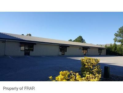 Cumberland County Commercial For Sale: 114 Ridgeway