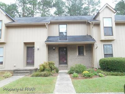 Fayetteville Single Family Home For Sale: 4614 Keg Court