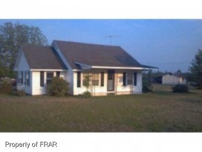 Harnett County Rental For Rent: 2109 Hillmon Grove
