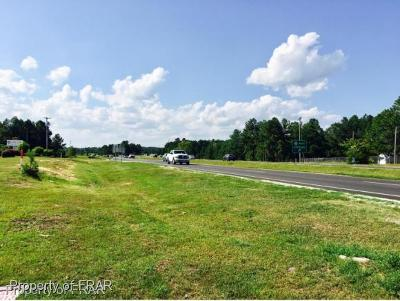 Cameron Residential Lots & Land For Sale: Nc Highway 24 87