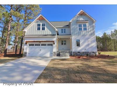 Carthage Single Family Home For Sale: 600 Trinity Court #11