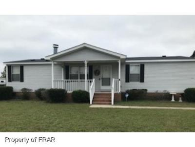 Fayetteville Single Family Home For Sale: 3982 West Frontier Ave #14