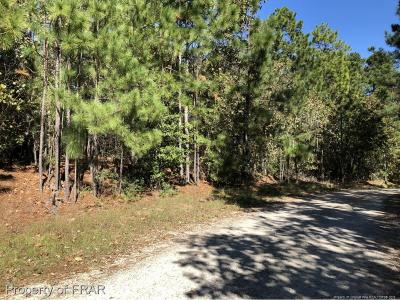 Cameron Residential Lots & Land For Sale: 481 Evans Drive